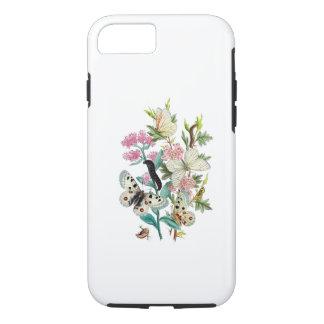 Butterflies of Summer iPhone 7 Case