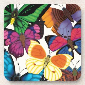 Butterflies of the World Coaster