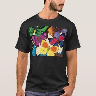 Butterflies of the World T-Shirt