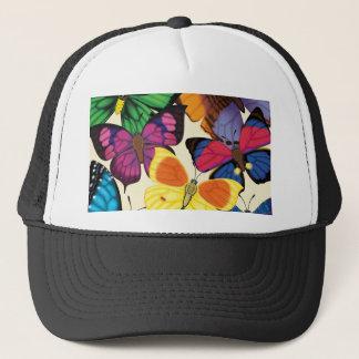 Butterflies of the World Trucker Hat
