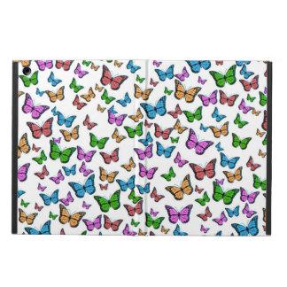 Butterflies Pattern Design iPad Air Case