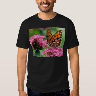 butterflies rounds social butterfly tshirt