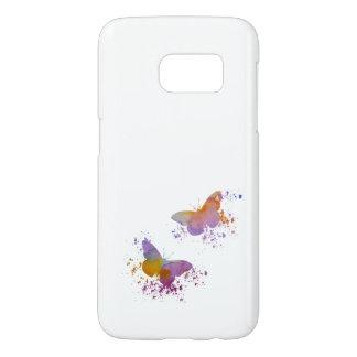 Butterflies Samsung Galaxy S7 Case