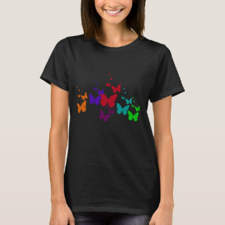Butterflies Spectrum T-Shirt