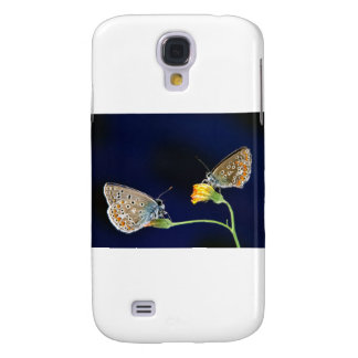 butterflies spring fling galaxy s4 case