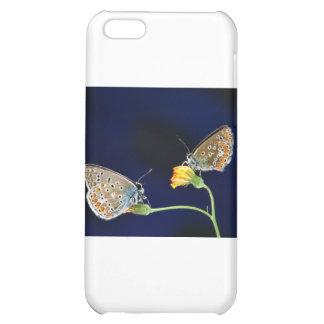 butterflies spring fling iPhone 5C cases