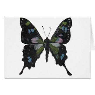 Butterfly1 Card
