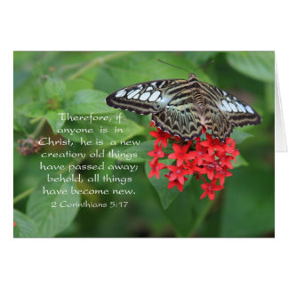 Butterfly2 Card
