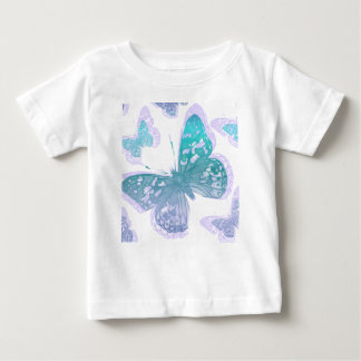 butterfly3 baby T-Shirt