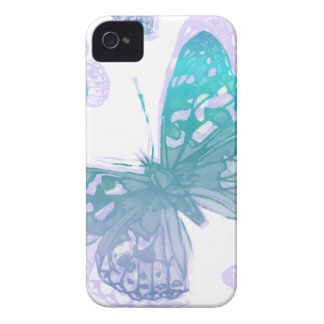 butterfly3 iPhone 4 case