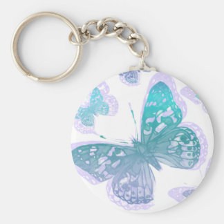 butterfly3 keychain