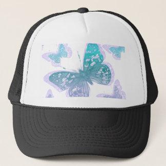 butterfly3 trucker hat