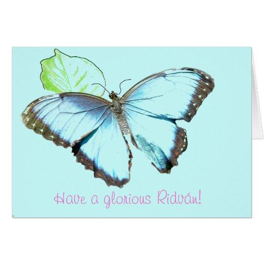 Butterfly9 Card