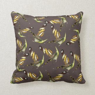 butterfly 1 almofada throw pillow