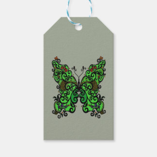 Butterfly 1 gift tags