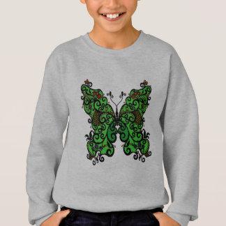 Butterfly 1 sweatshirt