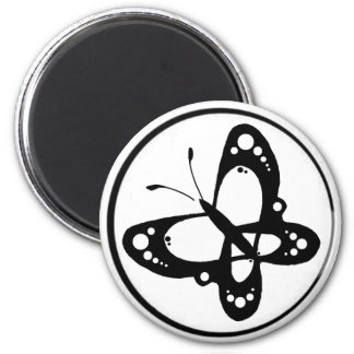 butterfly 221 magnet