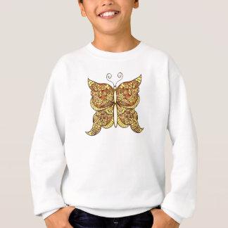Butterfly 5 sweatshirt