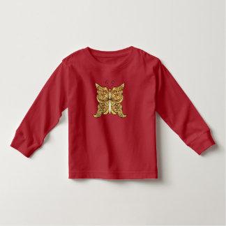 Butterfly 5 toddler t-shirt