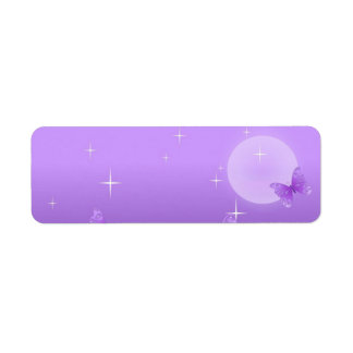 butterfly-69998 cartoon butterfly purple white vec labels