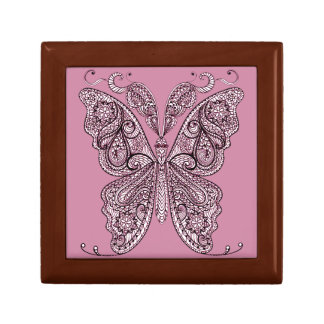 Butterfly 8 gift box