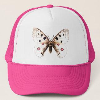 Butterfly 9 trucker hat