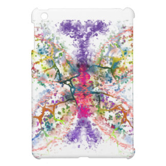 Butterfly Anatomy Cover For The iPad Mini