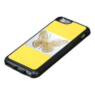 butterfly applecase OtterBox iPhone 6/6s case