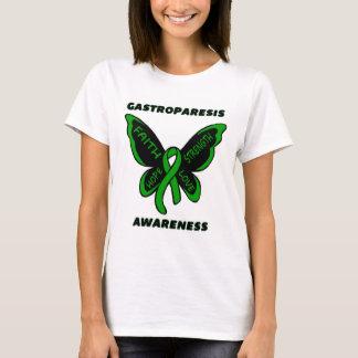 Butterfly/Awareness...Gastroparesis T-Shirt