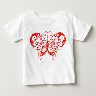Butterfly Baby Fine Jersey T-Shirt