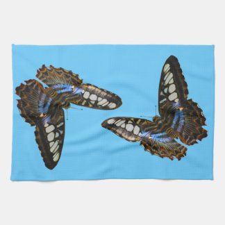 Butterfly Beauty Insect-lovers Gift Series Towel