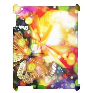 Butterfly Beauty Case For The iPad 2 3 4