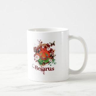 Butterfly Belarus Coffee Mug