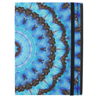 "Butterfly Blue Mandala iPad Pro 12.9"" Case"