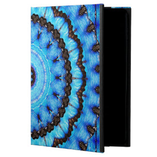 Butterfly Blue Mandala Powis iPad Air 2 Case