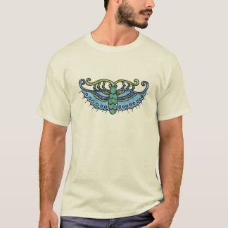 Butterfly Blue T-Shirt