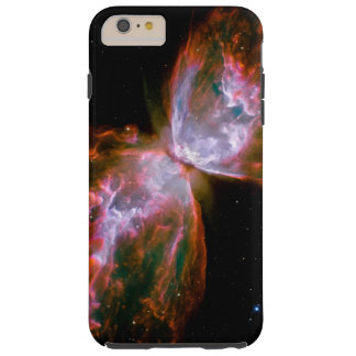 Butterfly  Bug Nebula Hubble Astronomy Tough iPhone 6 Plus Case