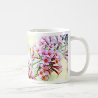Butterfly Bush - Delicate and Dreamy Coffee Mug