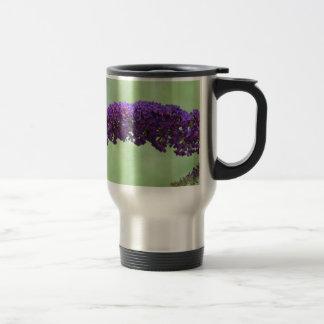 Butterfly Bush Mugs