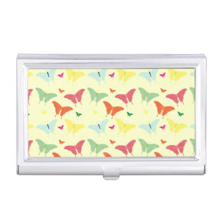 Butterfly Business Card Holder