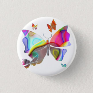 Butterfly Button