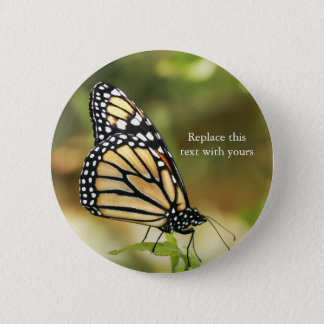Butterfly Buttons Party Favors