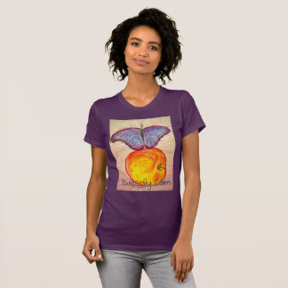 Butterfly Calm T-Shirt