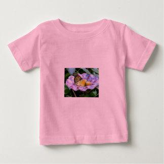 Butterfly Cartoon Tee Shirt