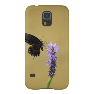 Butterfly Case For Galaxy S5