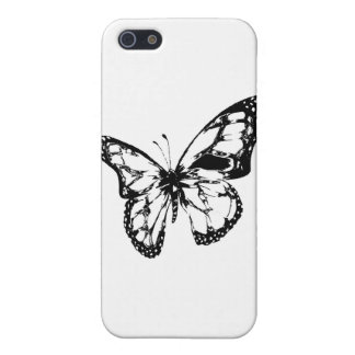 Butterfly Case For iPhone 5/5S