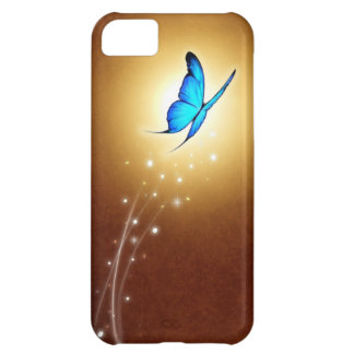 Butterfly Case For iPhone 5C