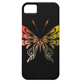 Butterfly Case For The iPhone 5