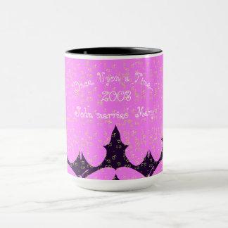 Butterfly-Celebration-Template-Once Upon a Time. Mug