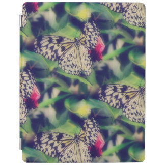 Butterfly Collage iPad Cover